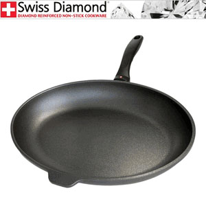 Sartén Swiss Diamond