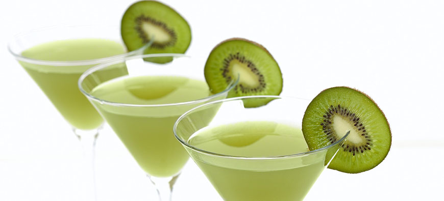 Kiwi Rum-Rum - Doreen Colondres